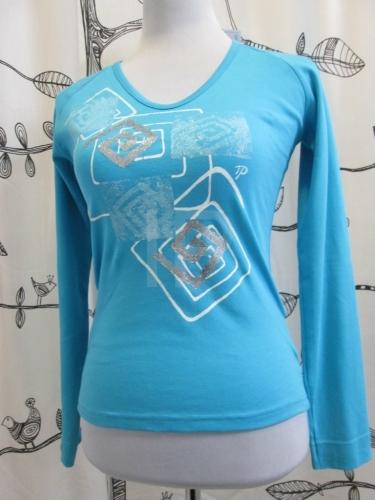 2e827dc0875 Ručně malované dámské tričko ADA005